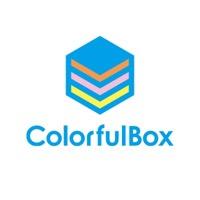 ColorfulBoxロゴ