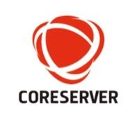 Coreserverのロゴ