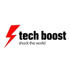 tech boostアイコン