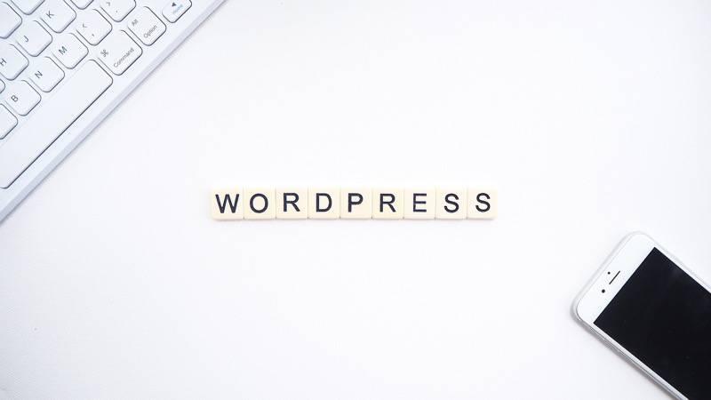 WordPressは初期費用が安い